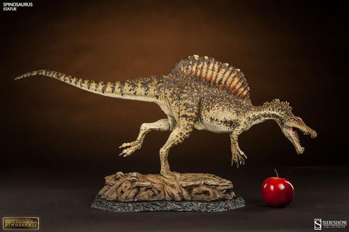 Spinosaurus Maquette by Sideshow (2015 Version)