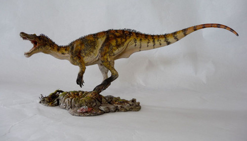 Baryonyx Resin Kit by MO Models