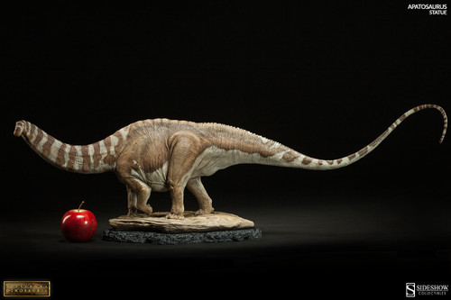 Apatosaurus by Sideshow (2015 Version)