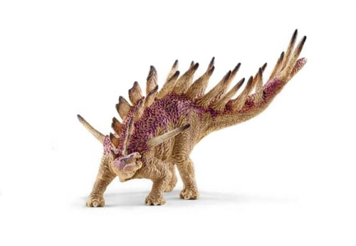 Kentrosaurus by Schleich