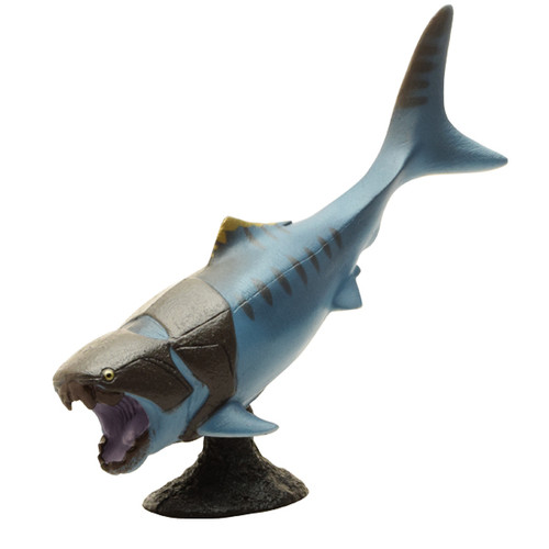 Dunkleosteus by Favorite