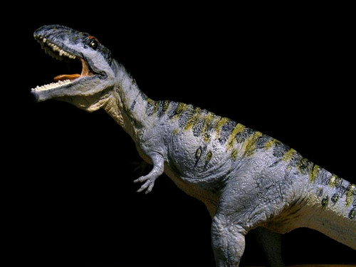 Giganotosaurus by Carnegie