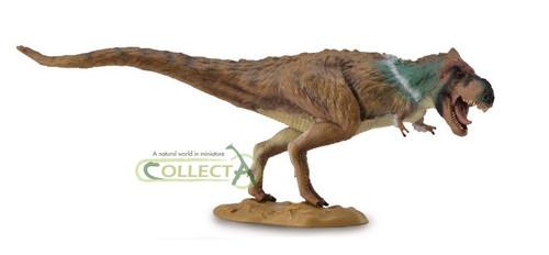 Tyrannosaurus Hunting by CollectA