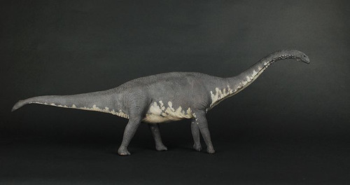 Shunosaurus Resin Kit by Lu Feng Shan