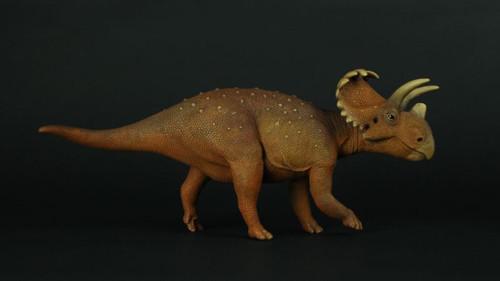 Wendiceratops Resin Kit by Lu Feng Shan
