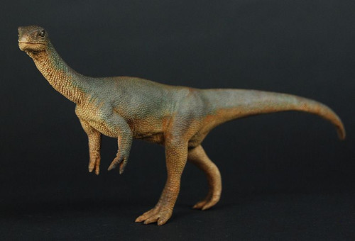 Chilesaurus Resin Kit by Lu Feng Shan