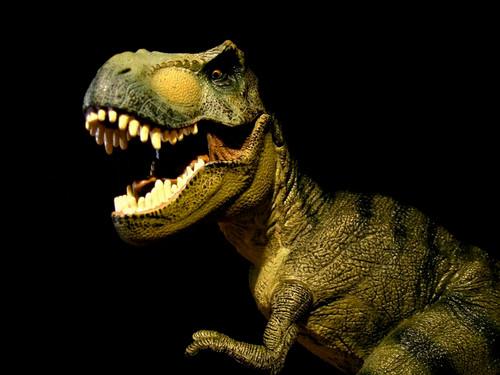 Tyrannosaurus Version 1 by Papo