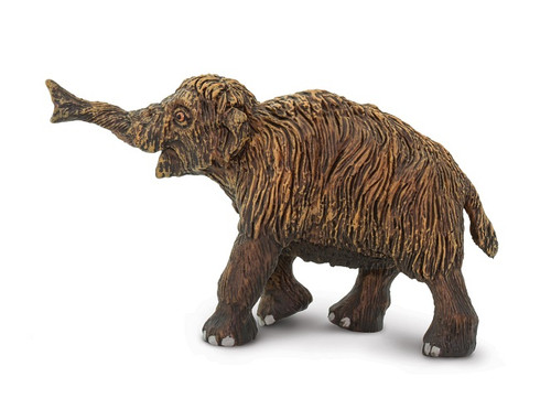 Woolly Mammoth Baby by Safari