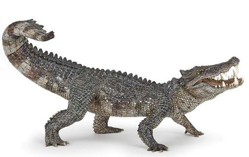 Kaprosuchus by Papo