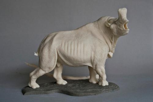 Embolotherium Bull Resin Kit by Klatt