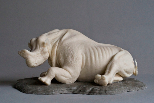 Embolotherium Cow Resin Kit by Klatt