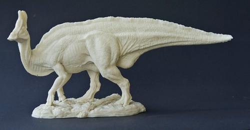 Olorotitan Walking Resin Kit by Klatt