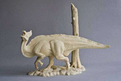 Olorotitan Calling Resin Kit by Klatt