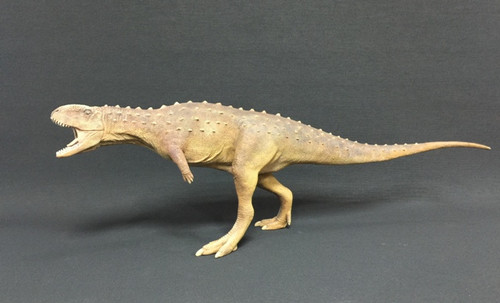 Pycnonemosaurus Resin Kit by Lu Feng Shan