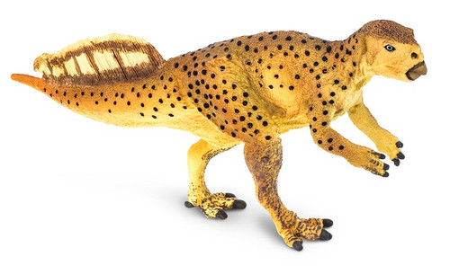 Psittacosaurus by Safari