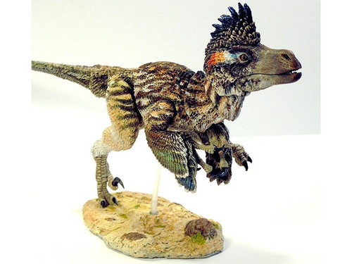 Saurornitholestes (Fan's Choice version) by Beasts of the Mesozoic