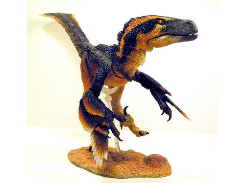 Pyroraptor (Fan's Choice version) by Beasts of the Mesozoic