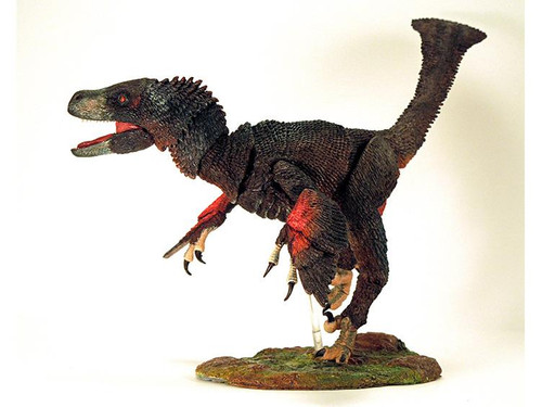 Atrociraptor by Beasts of the Mesozoic
