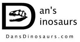 Dan's Dinosaurs