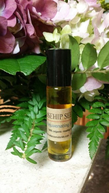 Rosehip Seed Oil 10ml