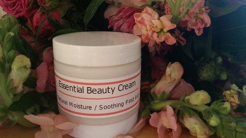Bella Rose Beauty Cream 2oz.