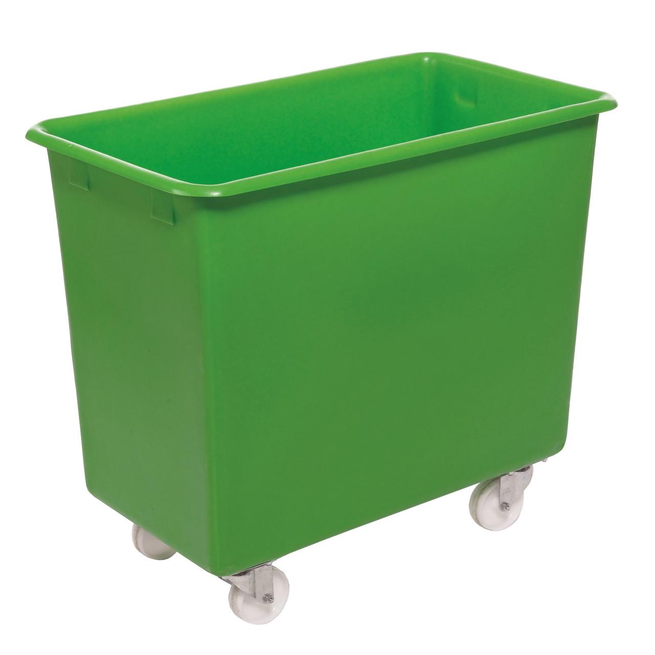 200 Litre  plastic watertight laundry trolley cart