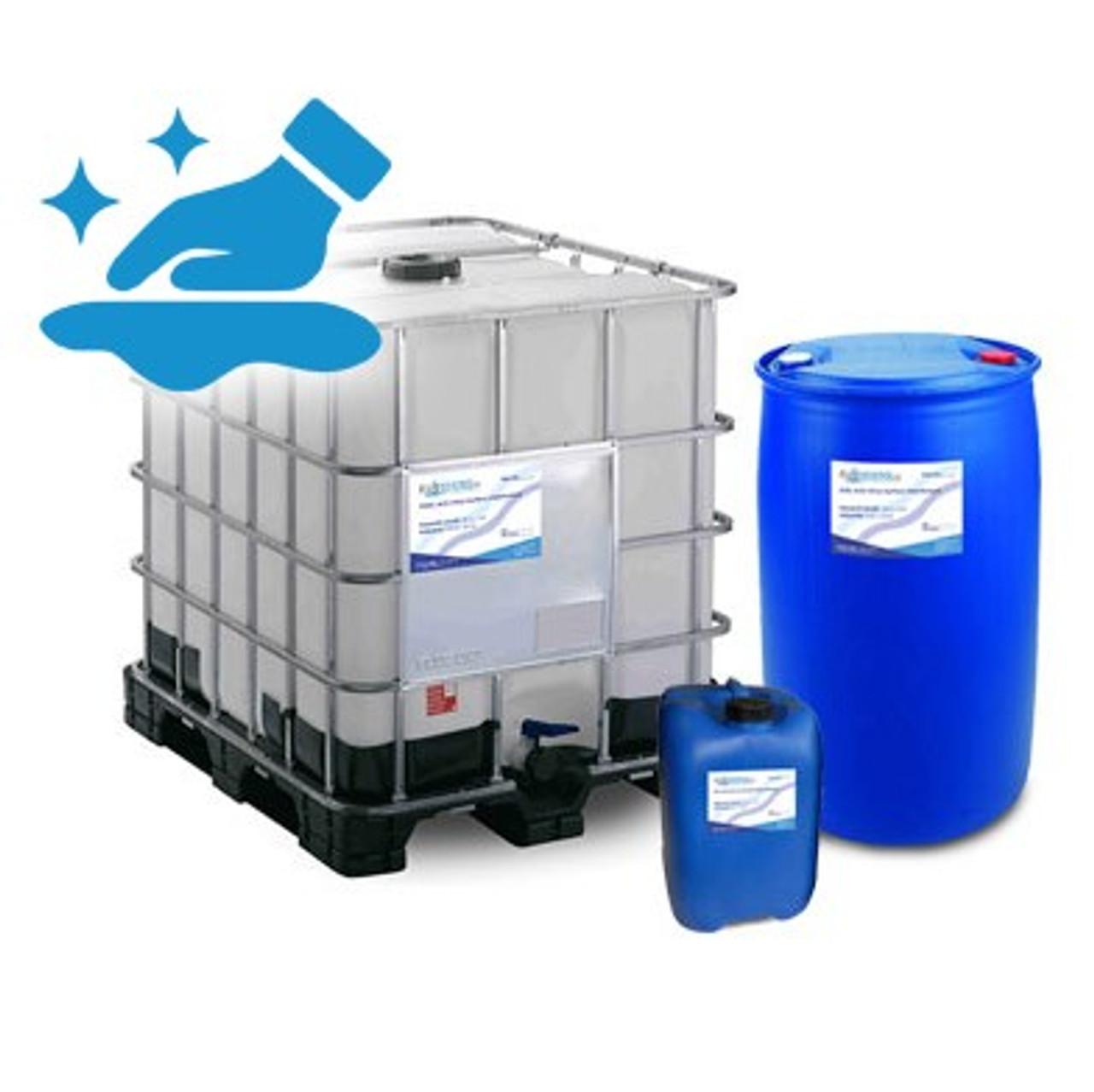 Bulk 25, 210 or 100 Litre Surface Disinfectant