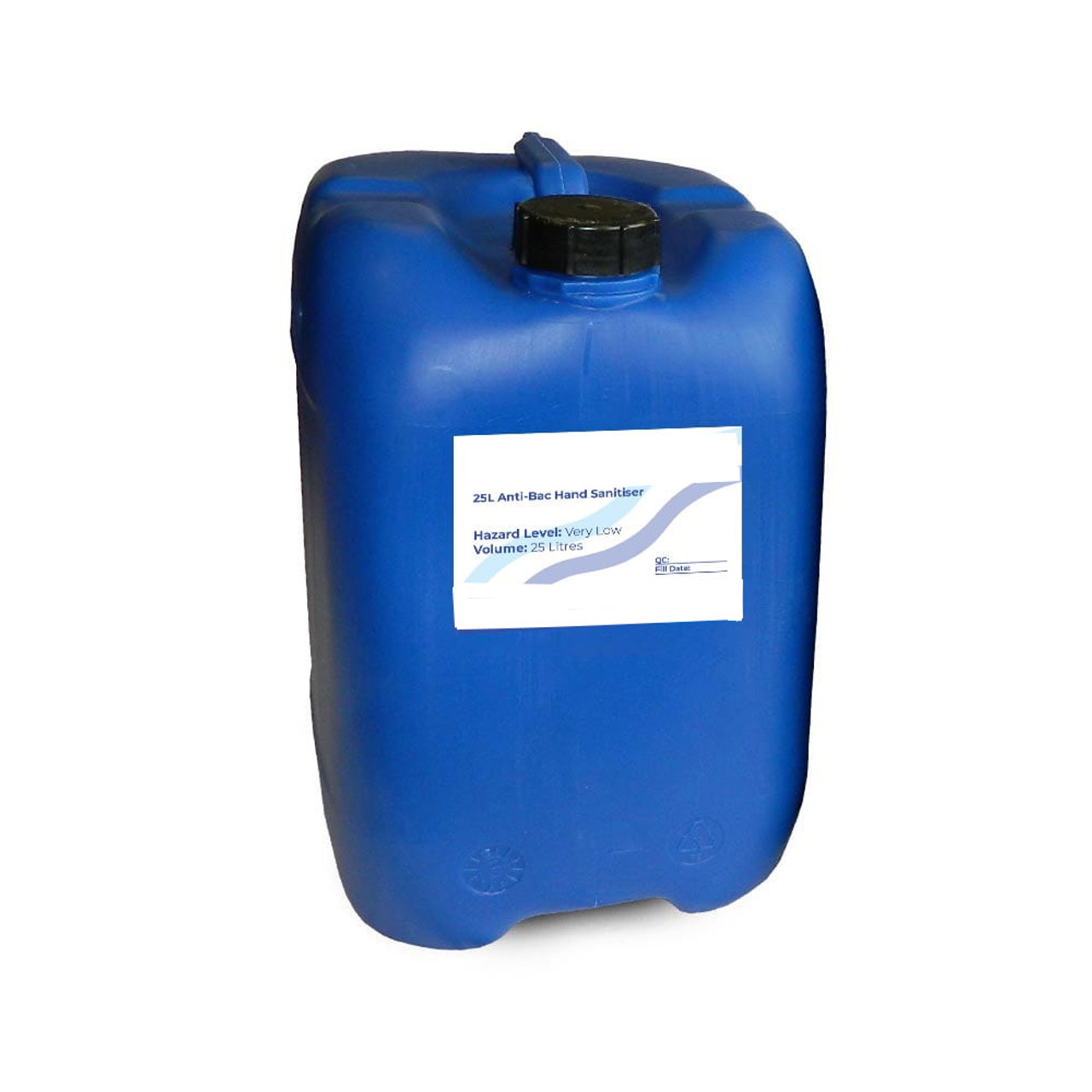 25 Litre Anti-Bacterial Alcohol Free Hand Sanitiser - Eco Friendly