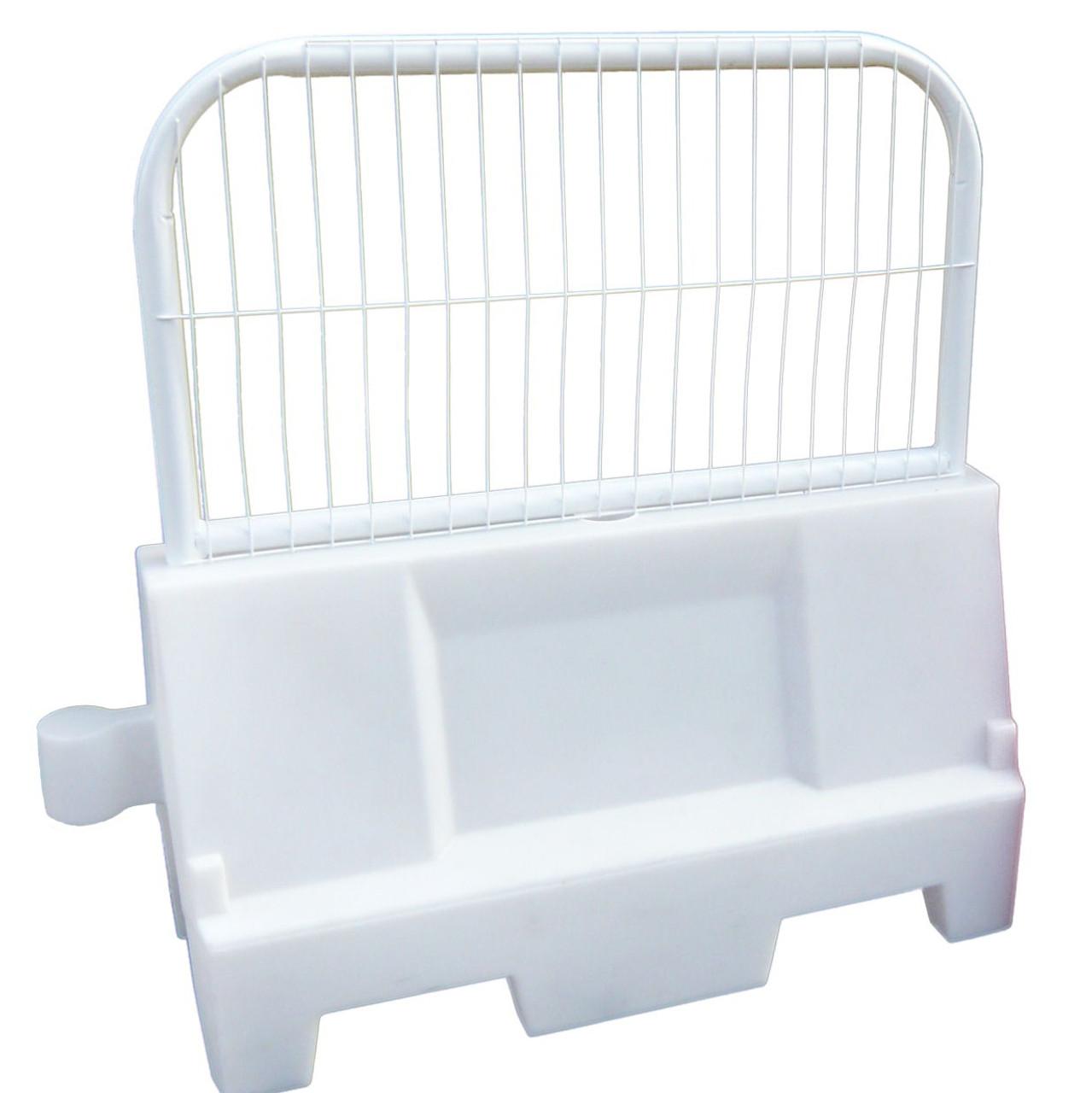 Evo 1.5 metre water barrier mini mesh panel