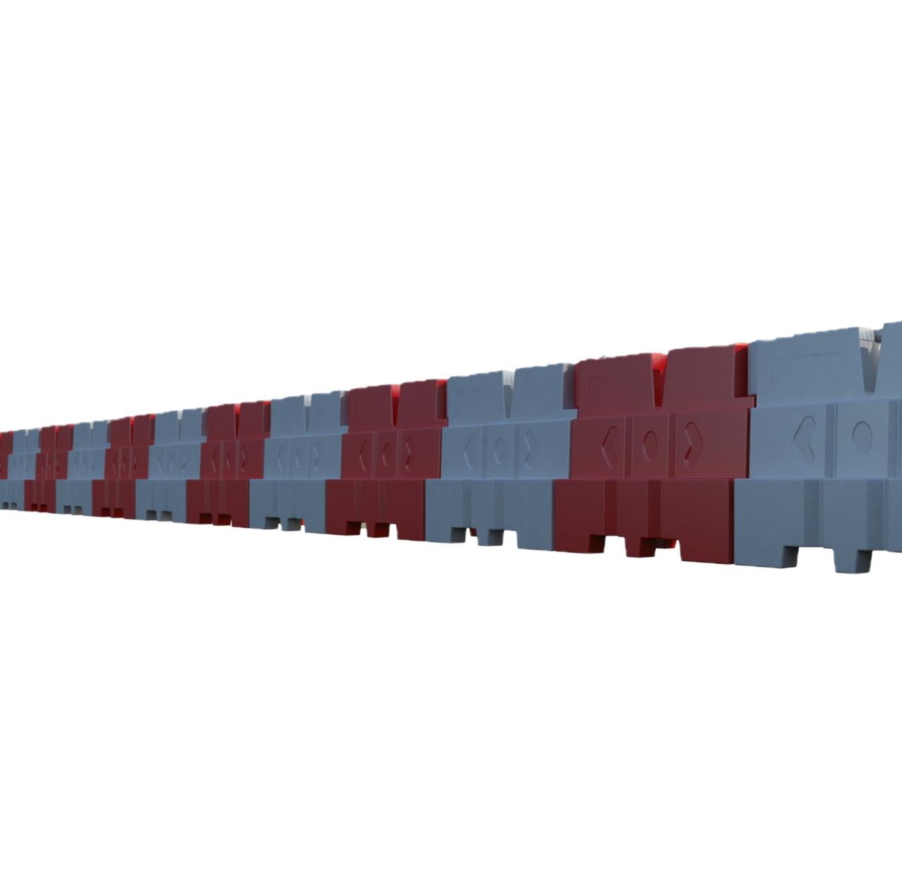 1 Metre x 80cm School Playground Barrier & Divider