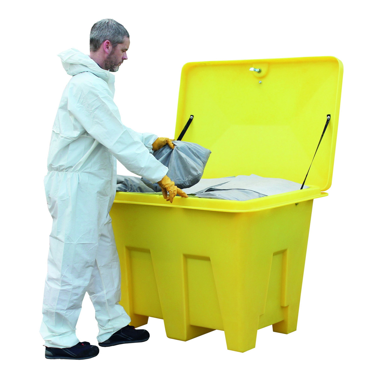 PSB1 350ltr General Storage Container Bin