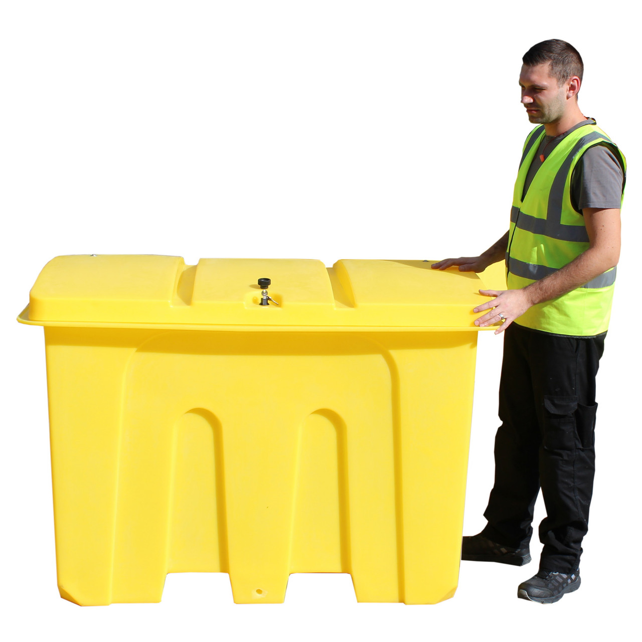 PSB2 1000ltr General Storage Container Bin