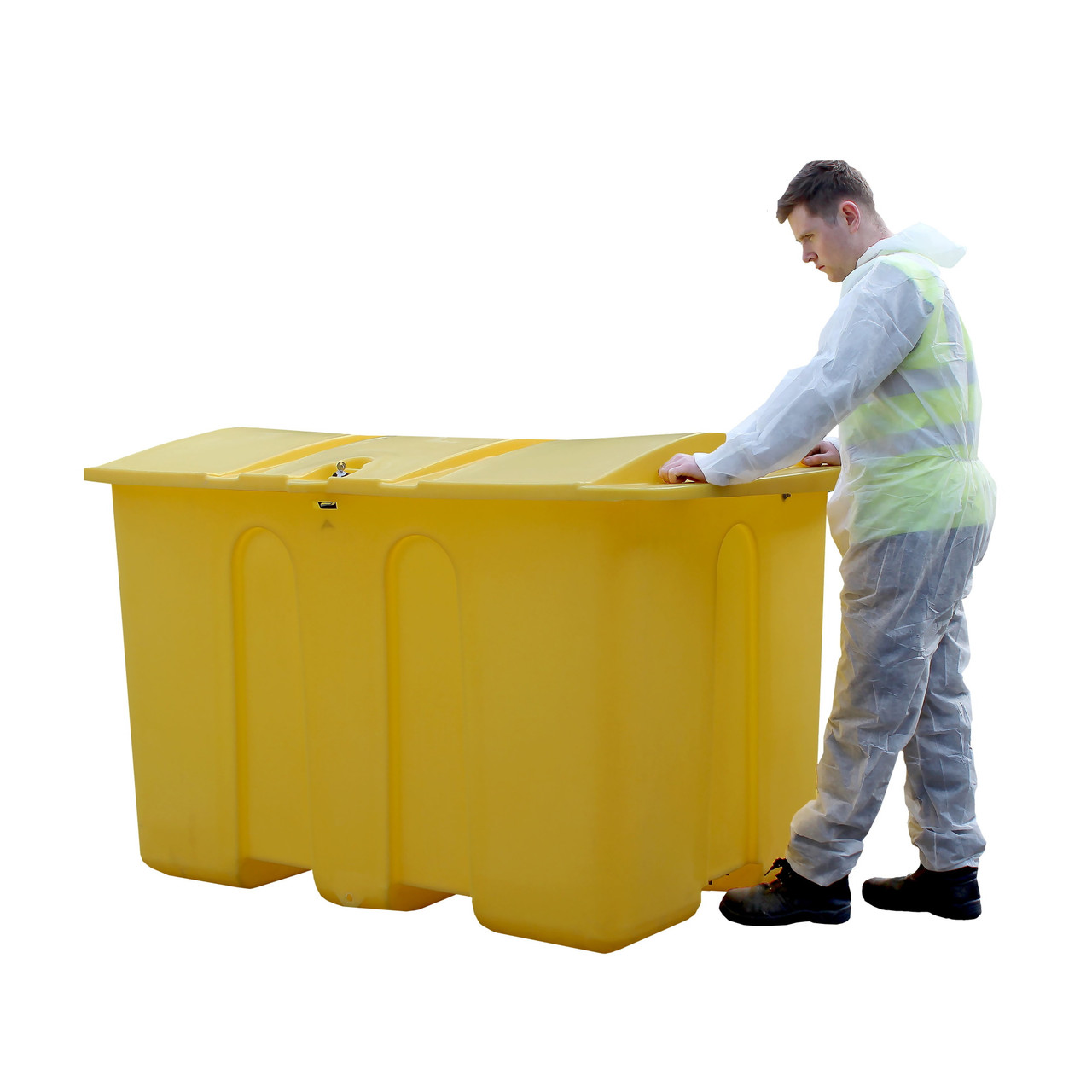 PSB3 1400ltr General Storage Container Bin