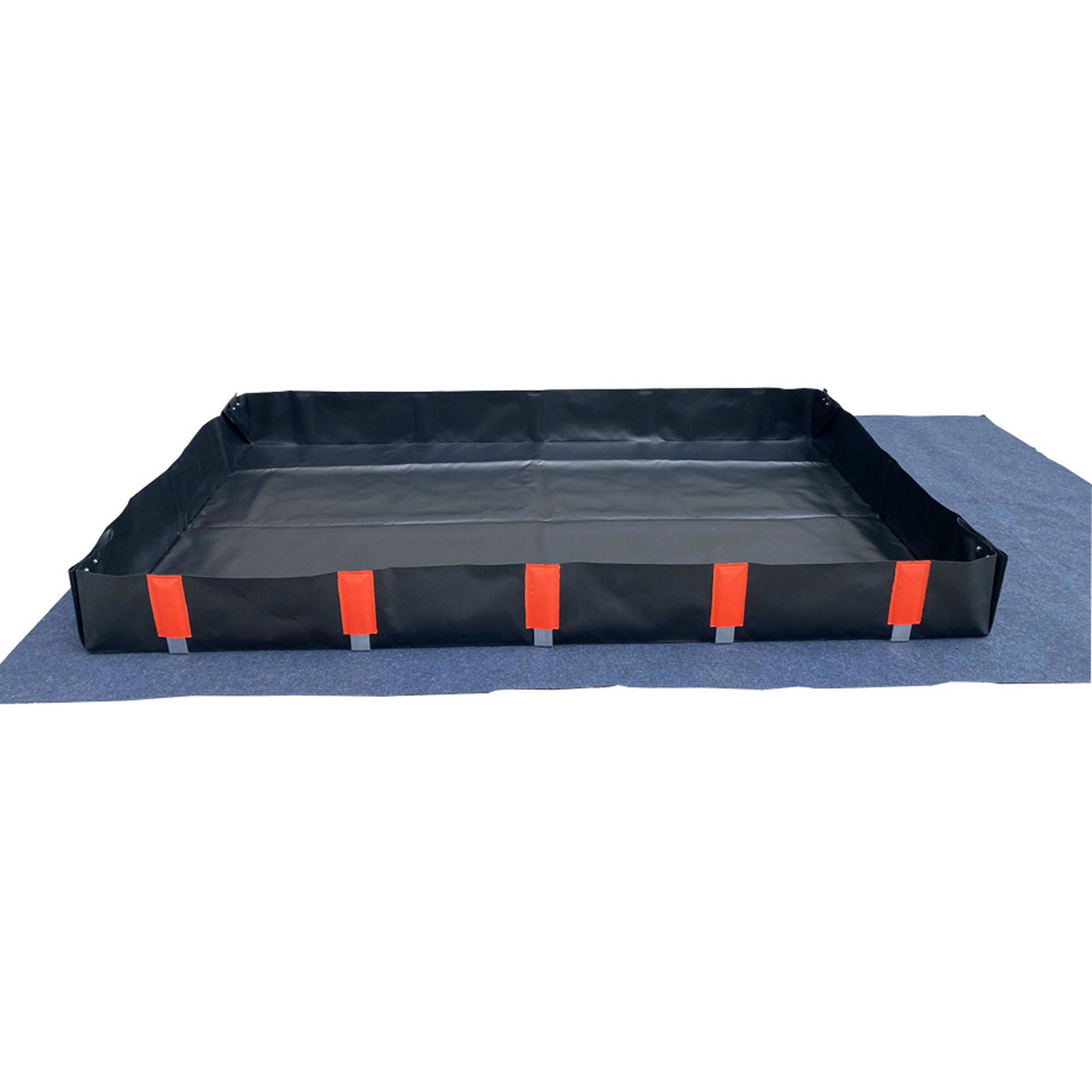 EB4 937ltr Portable Multi Function Bund (2500x1500x250mm)