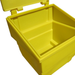 GPSC2W 250ltr General Storage Container Bin On Wheels