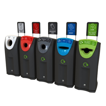 Three Ways That Dedicated Waste Recycling At Point Of Use Could Benefit Your Business