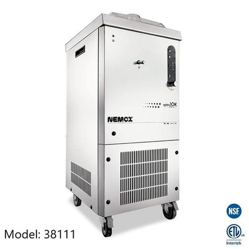 Nemox Ice Cream/Gelato Maker 38111