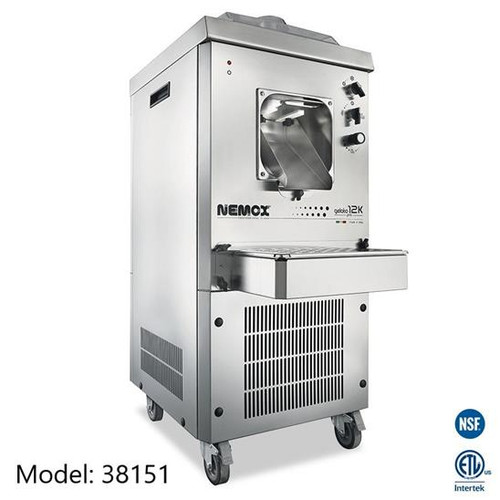 Nemox Ice Cream/Gelato Maker 38151