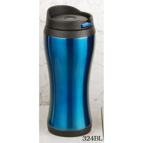 14 oz. Double Wall Tumbler     324BL