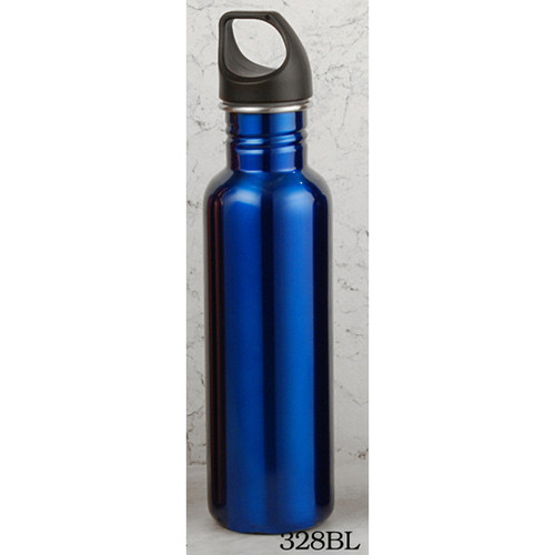 26 oz. Stainless Canister    328BL