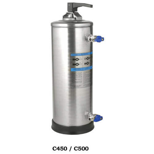 Water Softener  C450