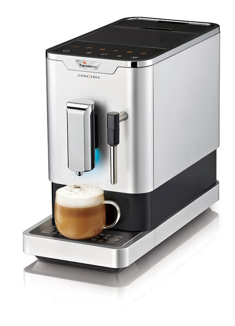 Espressione Concierge Fully Automatic Bean to Cup machine