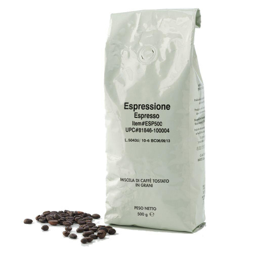 Espressione Whole Bean Classic Espresso Blend coffee