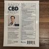 Isodiol Rapid CBD Transdermal Pain Patch