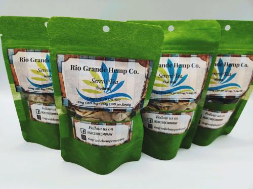 RGHC Sereni-Tea (12g)