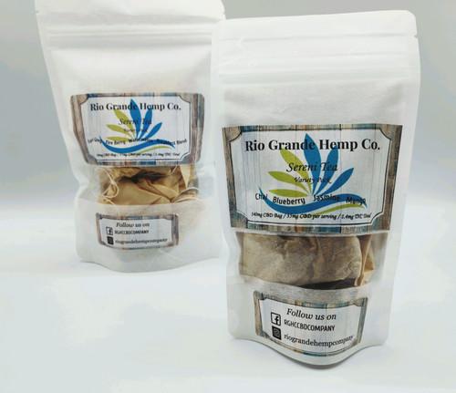 RGHC Sereni Tea - Variety Packs