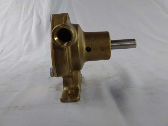 Jabsco Pump 51520-9001