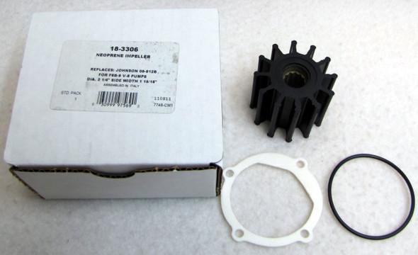 Sierra Impeller Kit 18-3306