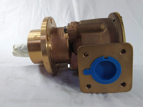 JMP Marine Pump JPR-V2000 Replaces Volvo Penta 3829311 822787, Johnson 10-21915-01