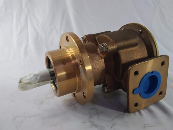 JMP Marine Pump JPR-V2000 Replaces Volvo Penta 3829311 822787, Johnson 10-21915-01